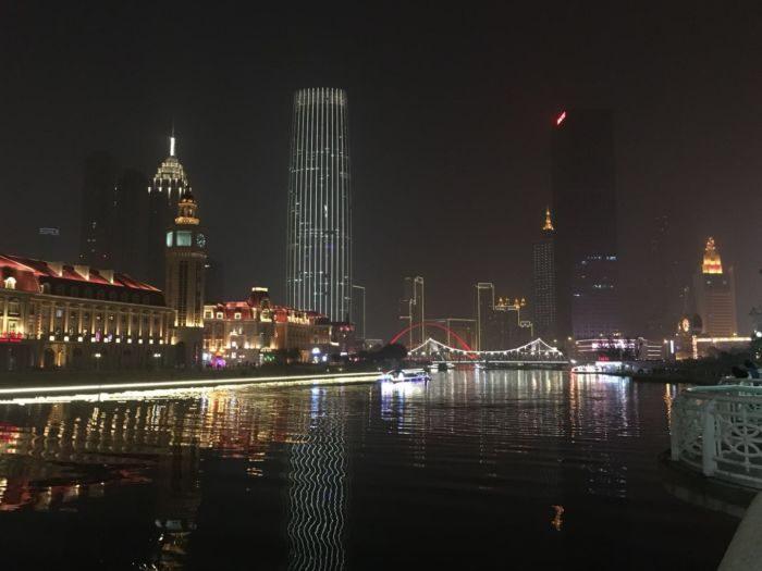 【2018.11.11-11.20】中国麻雀(その9):出張でも!サムネイル