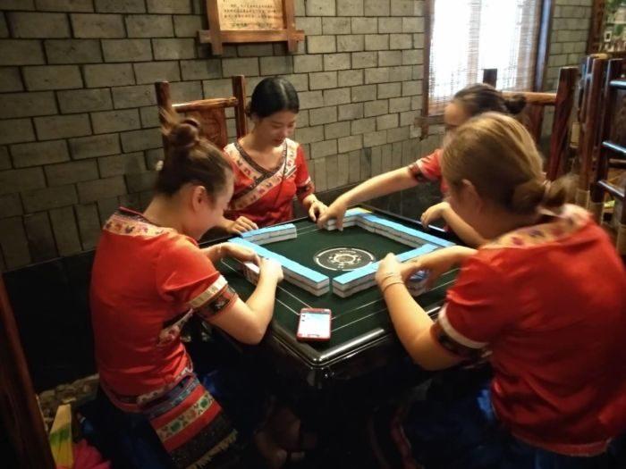 【2018.9.11-9.20】中国での麻雀(その3):違和感なし!サムネイル
