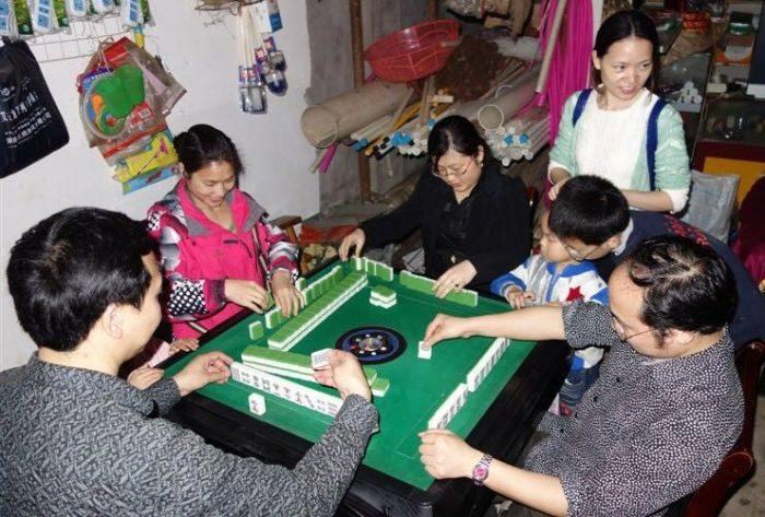 【2018.10.21-10.31】中国麻雀(その7):ルールってあるの?サムネイル
